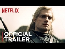 THE WITCHER | MAIN TRAILER ...