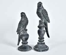 Figurka dekoracyjna ptak Ro...