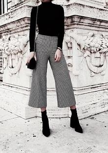 elegancko i modnie