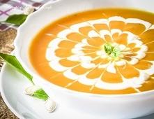 Zupa z dyni Magdy