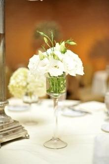 Dekoracja na stół.