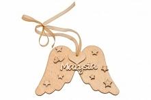 Skrzydła aniołka :)