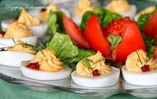 Faszerowane jajka Łucji