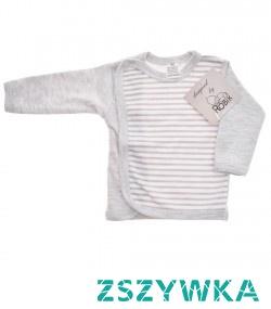 Zobacz najnowsze kaftaniki niemowlęce w sklepie internetowym Robik!