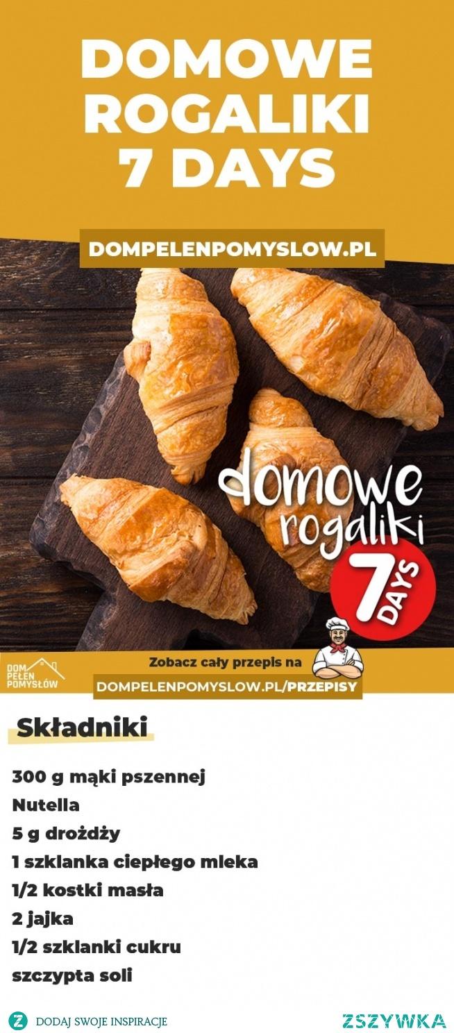 Rogaliki 7 days