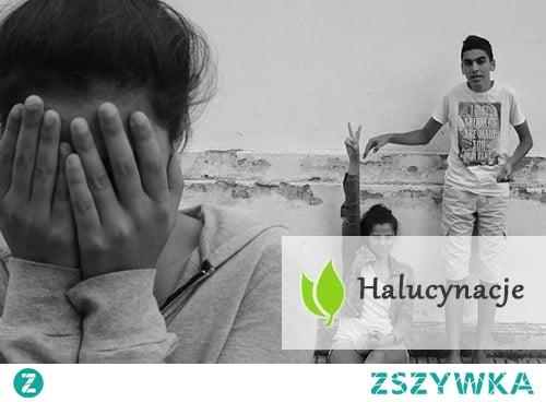 Halucynacje - przyczyny i leczenie