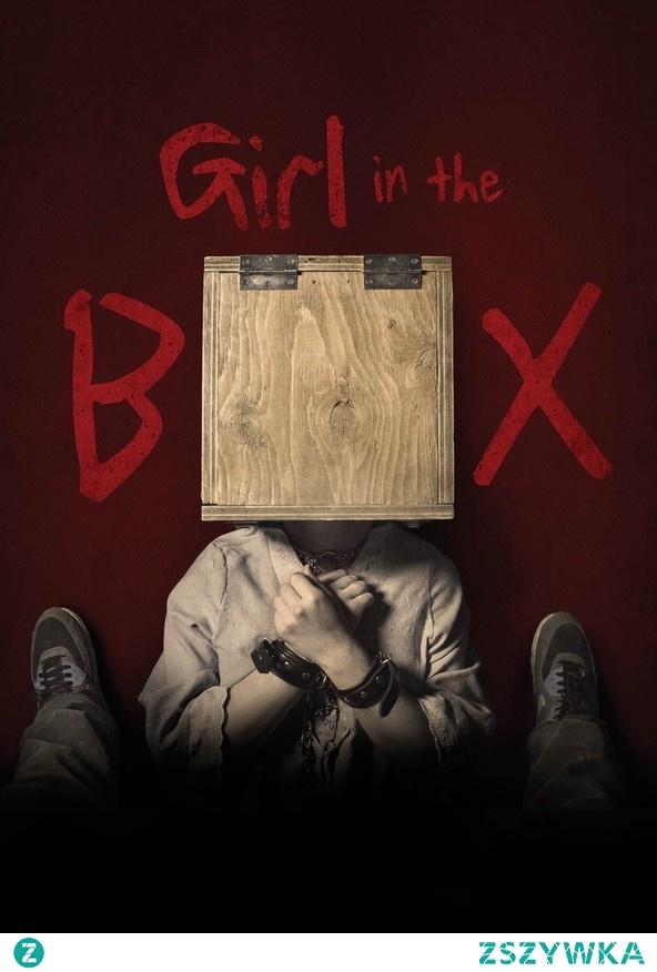 Dziewczyna w skrzyni (2016)