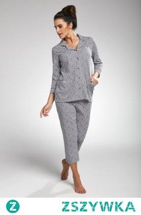 Cornette Sharon 603/178 piżama damska 110,90 PLN*
