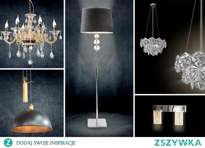 Jak Wam się podobają lampy z Eurofirany? Kupon 20% na zakupy po kliknięciu w foto ;)