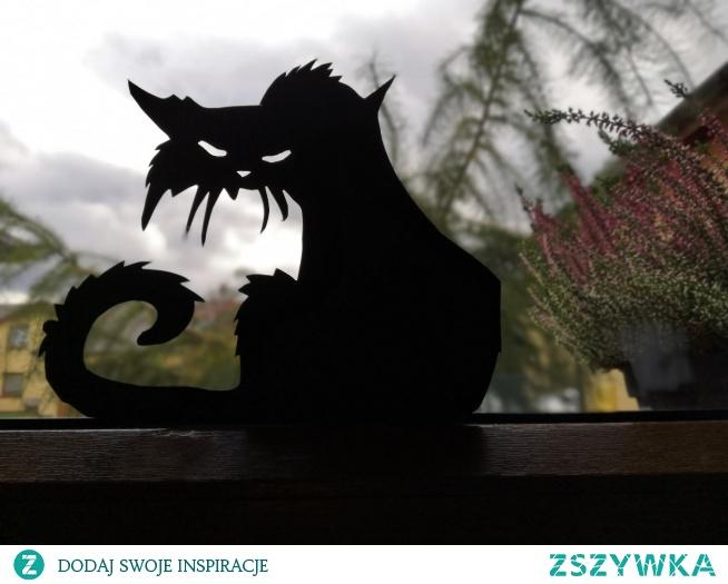Do pobrania darmowe szablony na Halloween/ blog kreatywnachwila.pl