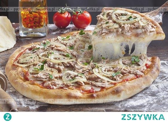 Pizza Marzenki