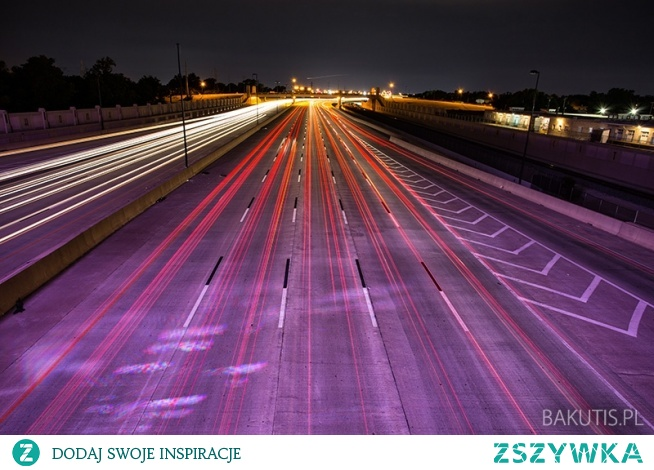 Amerykańskie autostrady są przemierzane każdego roku przez miliony podróżnych. Jednak niewielu z nich zna ciekawostki, o drogach którymi się poruszają.