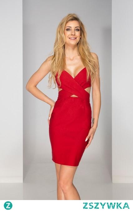 Szukasz sukienki na imprezę? Zapoznaj się z ofertą sklepu Talya i wybierz coś dla siebie!