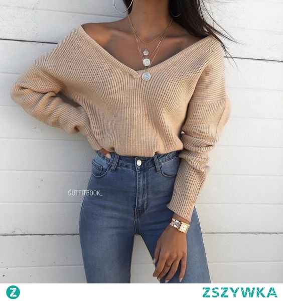 Cieplutkie sweterki <3
