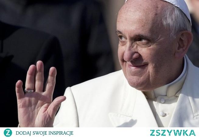 najpiekniejsze wypowiedzi Franciszka o Miłosierdziu