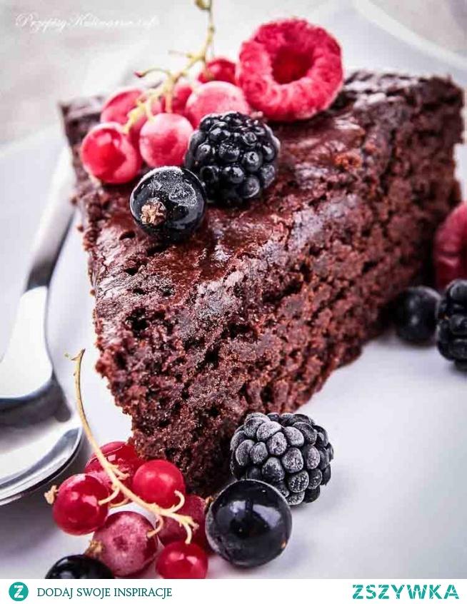 Czekoladowe ciasto Sebastiana