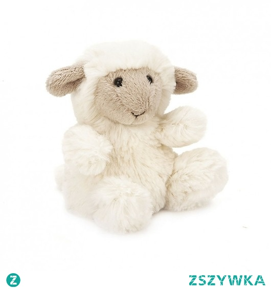 Maskotka Przytulanka Owieczka Mia 10 cm