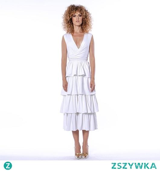 Carmelita - suknia ślubna