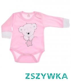 Body dla niemowląt, to jedno z najwygodniejszych ubranek dla dzieci. Sprawdź, co dla Ciebie przygotowaliśmy