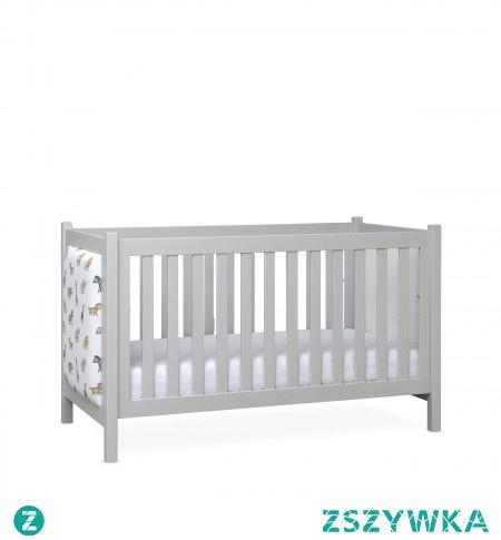 Stylowe łóżeczko niemowlęce od niziohome pl Sprawdź je już dziś!