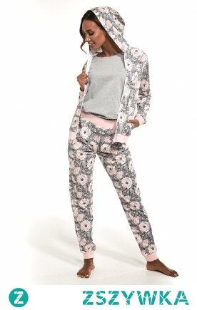 Cornette Megan 355/216 piżama damska 163,90 PLN
