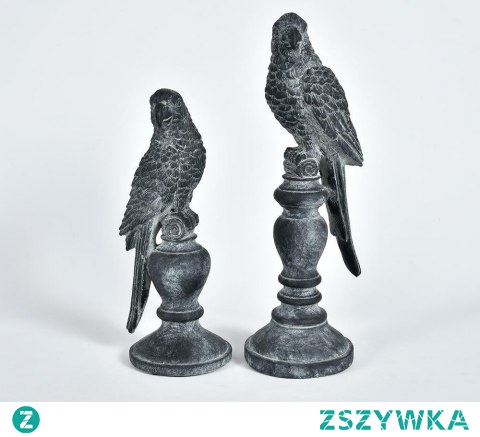 Figurka dekoracyjna ptak Rocca Stone