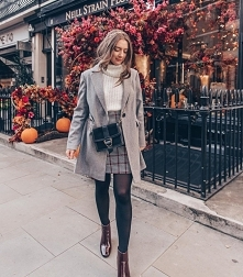 Autumn outfit ^^