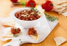 Pesto pomidorowe Izy