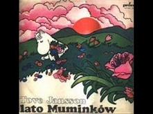 Lato Muminków - Za siedmiom...