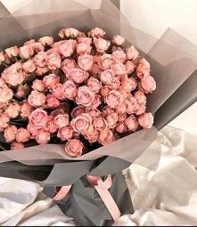 Różyczki... dużo różyczek <3