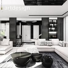 Black&white - nowoczesn...