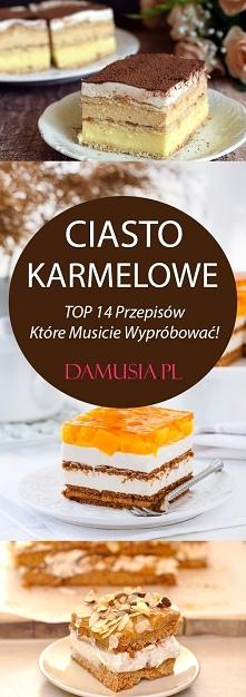 TOP 14 Przepisów na Pyszne ...
