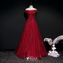 Najlepiej Czerwone Sukienki...