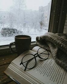 Co ostatnio przeczytaliście???