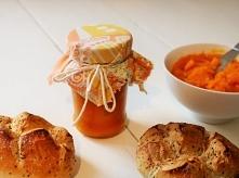 Przepis na pyszny dżem z dyni i pomarańczy