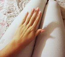 #paznokcie #neils #long #ha...