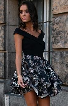 Roco Wieczorowa sukienka z ...