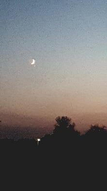 Księżyc&Jowisz