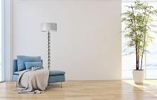 Lampa podłogowa GIZA - unikatowa, nowoczesna , niepowtarzalna. Lampa ta  będz...