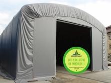 ✅ Hale namiotowe na zamówie...