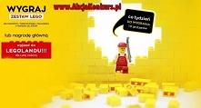 Konkurs LEGO - sprawdź ! Ad...