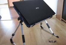 Podstawka pod laptopa - opi...
