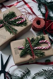 geschenke schön einpacken w...