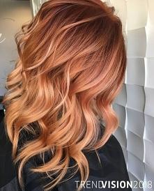 Piękny kolor