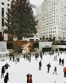 Rockfeller Center *.* NYC