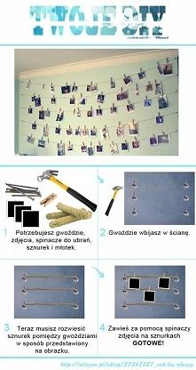 Przedstawiamy nasz nowy DIY...