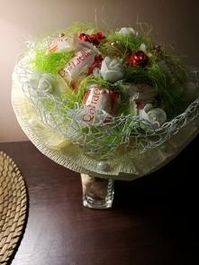 słodki bukiecik by emilia_ja
