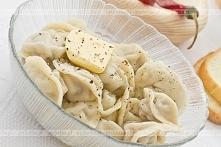 Pierogi wegetariańskie