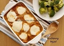 Zapiekanka z gnocchi