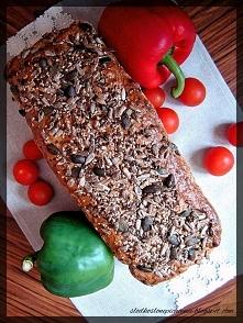 Chleb z ziarnami :)